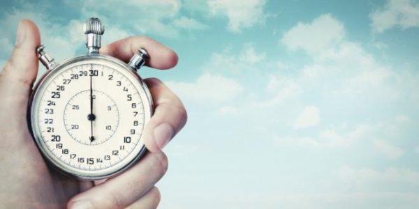 إدارة الوقت العائلي – الجزء الرابع
