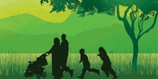 (7) نماذج للآباء والأمهات