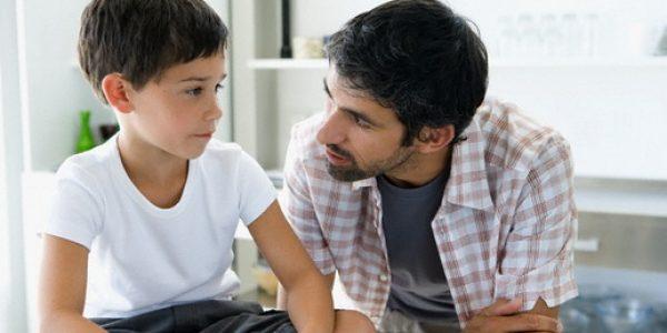 (6) أسباب لضعف الثقة بالنفس عند الأبناء