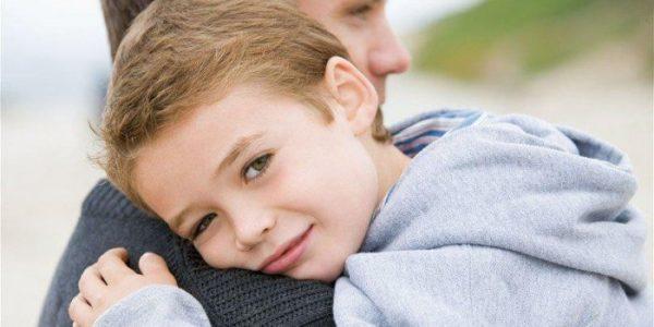 كيف تعمل اتفاق مع ابنك  ؟