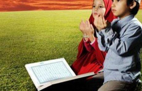 (27) معلومة رمضانية علمها أسرتك