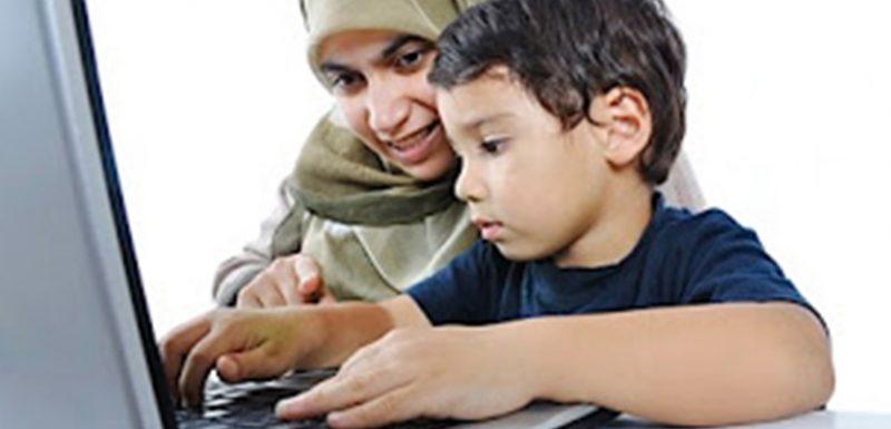كيف تحفظ طفلك من الشبكات الأجتماعية