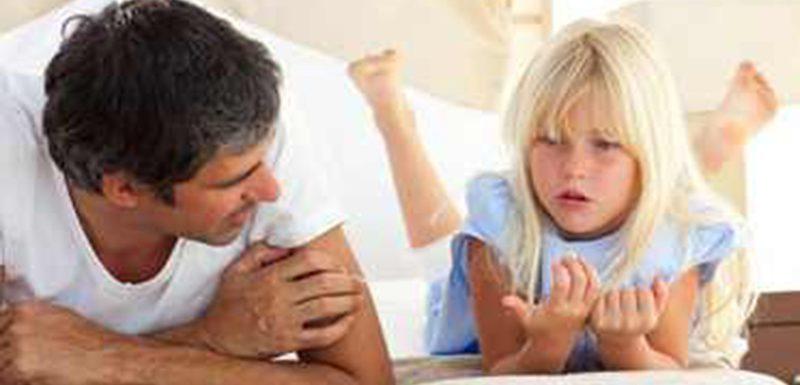 كيف تحمي طفلك من الإعتداء الجنسي