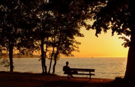حوار مع امرأة تشعر بالوحدة