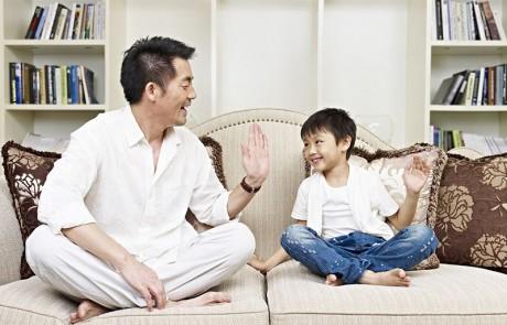 5 أساليب تربوية لاستقلال شخصية الأبناء
