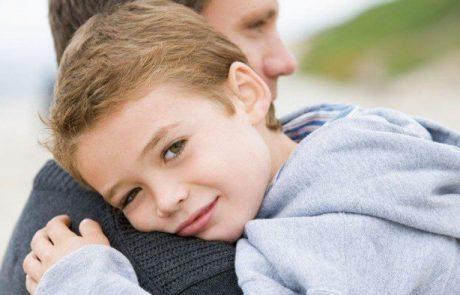 متى يكون الأب غشاشا لإبنه ؟
