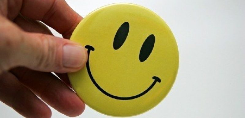 السعادة في قصة ملعقة الزيت