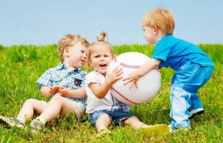كيف نعالج الأنانية عند الأطفال؟