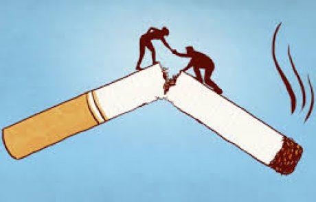 (8) أساليب لتوقيف الإبن عن التدخين ؟