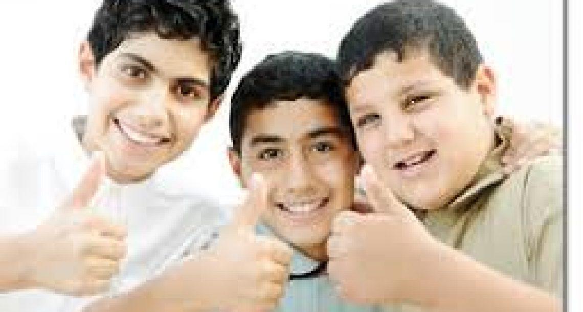(8) أفكار تساعد ابنك علي تجاوز الفشل والإحباط
