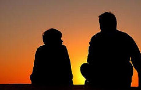 (13) علامة للبلوغ صارح بها أبنائك