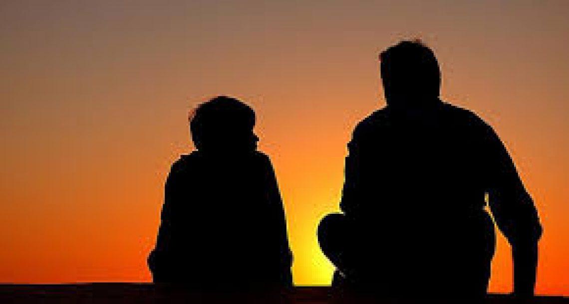 (12) وسيلة تجعل ابنك المراهق يحترمك ؟