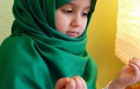 قالت : الحجاب يقيد حريتي ولا يناسسبني