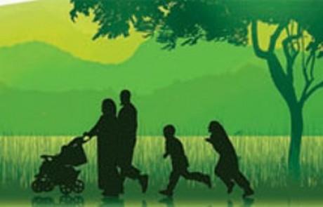 (10) أفكار تجعل الرجل سعيدا مع عائلته