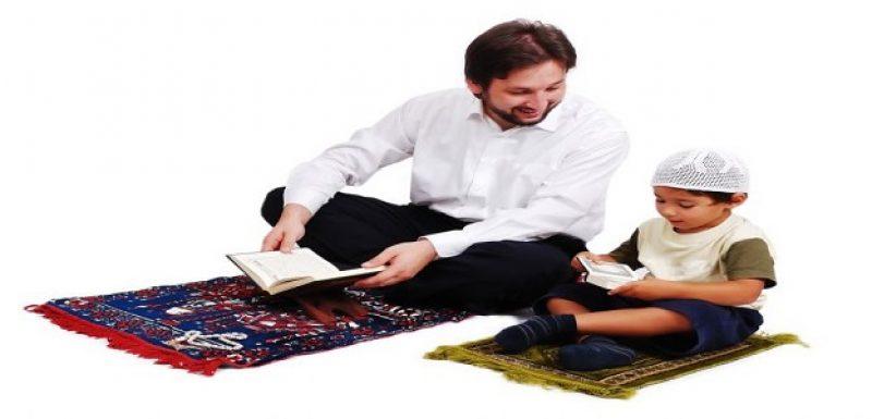 كيف تحبب أبنائك بصلاة التراويح ؟